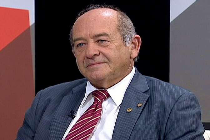 Dep. Francisco Praciano (PT-AM)