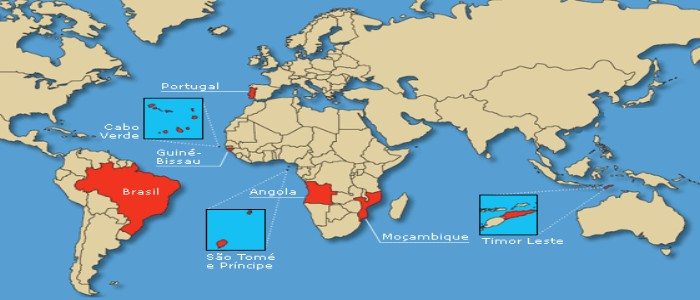 timor no mapa mundo Congresso aprova Comissão Mista da Comunidade dos Países de Língua  timor no mapa mundo