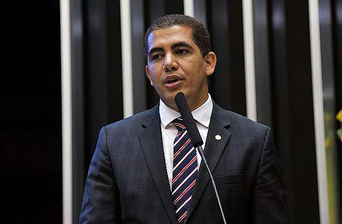 Relator-geral, dep. Miguel Corrêa (PT-MG)