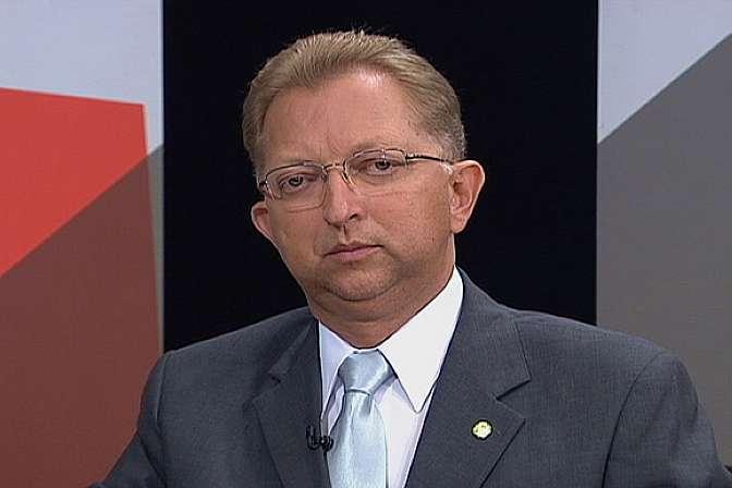 Dep. João Campos (PSDB-GO)