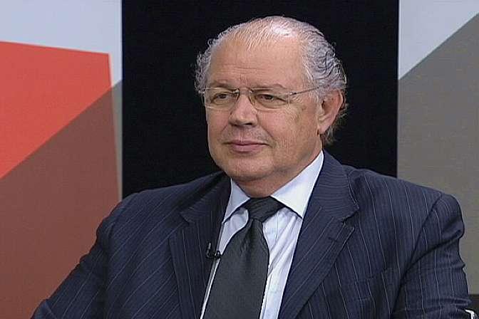 Dep. Luiz Carlos Hauly (PSDB-PR)