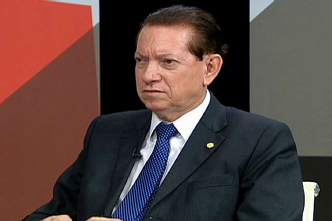 Dep. Edinho Bez (PMDB-SC)