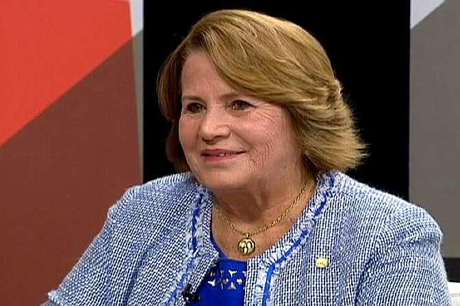 Dep. Nilda Gondim (PMDB-PB)