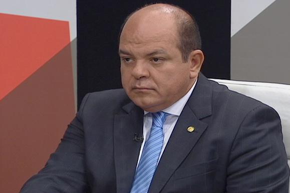 Dep. Francisco Floriano (PR-RJ
