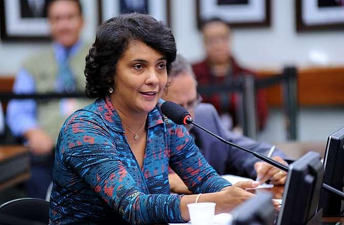 Audiência Pública e Reunião Ordinária. Dep. Andreia Zito (PSDB-RJ)