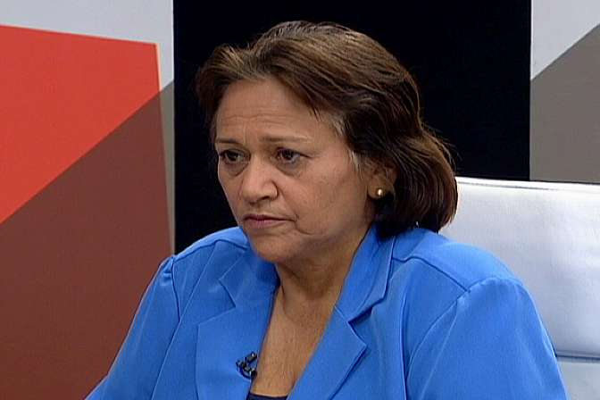 Dep. Fátima Bezerra (PT-RN)