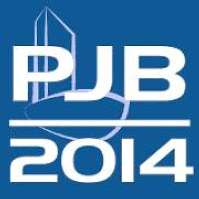 Logo do Parlamento Jovem 2014