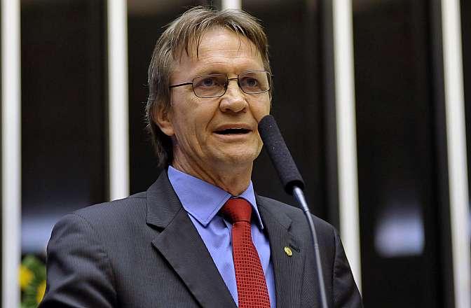 Grande Expediente - dep. Pedro Uczai (PT - SC)
