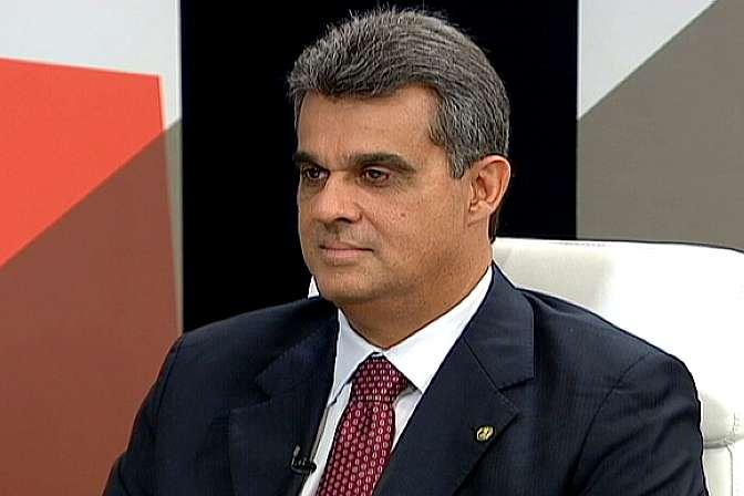 Deputado Sérgio Brito (PSD-BA)