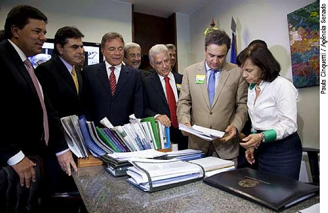 CPMI Petrobras protocolo