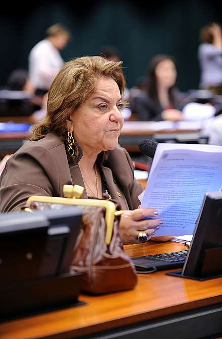 Reunião Ordinária. Dep. Sandra Rosado (PSB-RN)
