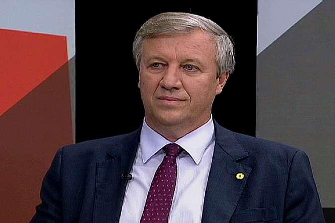 Dep. Renato Molling (PP-RS)