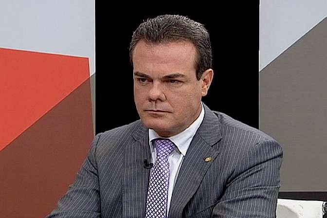 Dep. Henrique Oliveira (SDD-AM)
