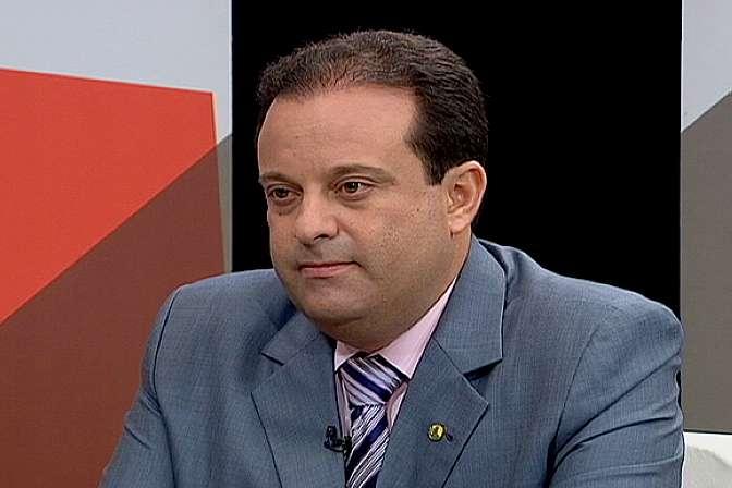 Dep. André Moura (PSC-SE)