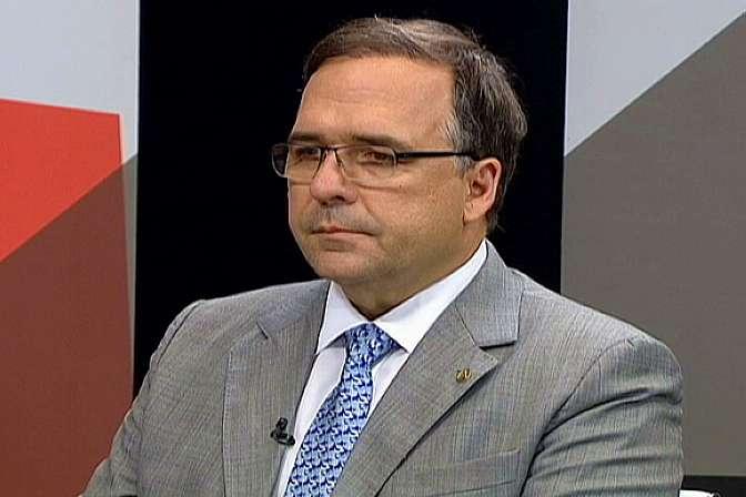Dep.: Sandro Mabel (PMDB-GO)