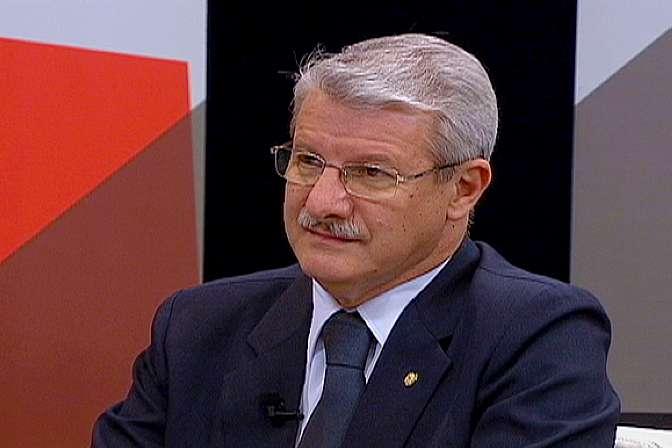 Dep. Paulo Foletto (PSB-ES)