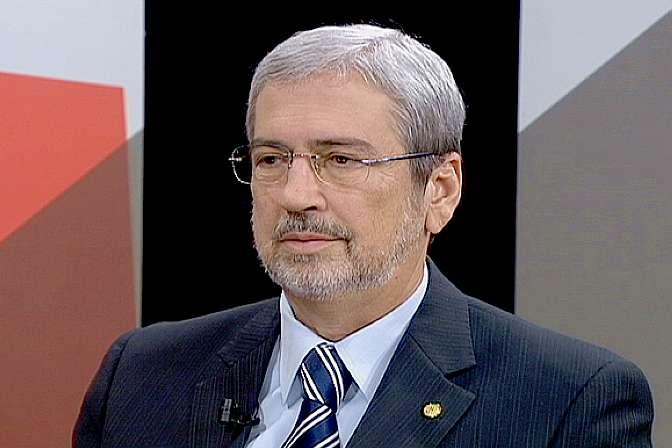 Deputado Antonio Imbassahy