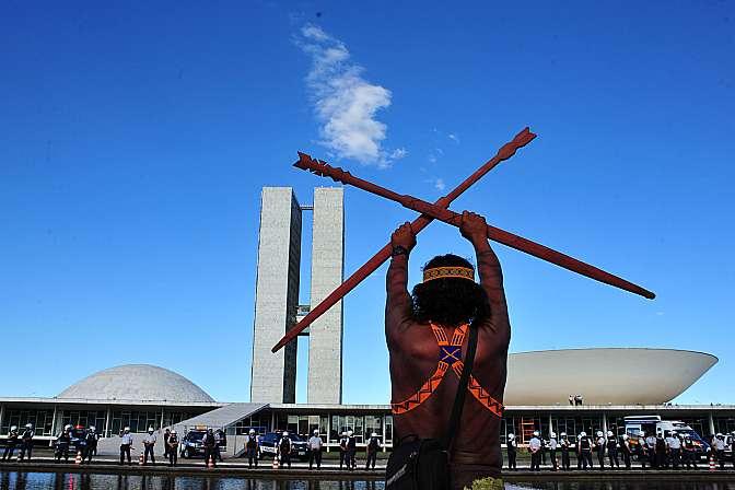 Saúde, educação e participação política de indígenas melhoraram na América Latina