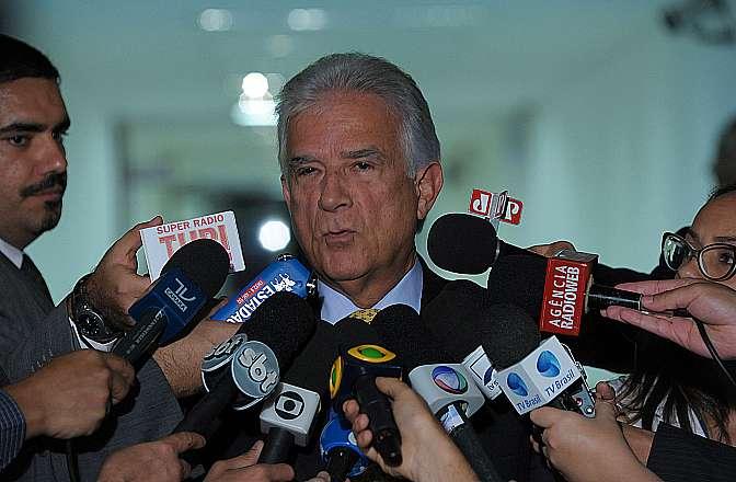 Dep. Rubens Bueno (PPS-PR), fala sobre a CPMI da Petrobras