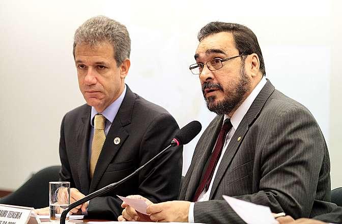 Federalização de crimes contra os direitos humanos poderá ser pedida por mais autoridades