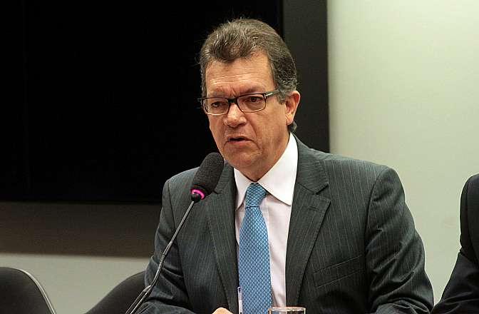 Audiência pública. Dep. Laércio Oliveira (SD-SE)