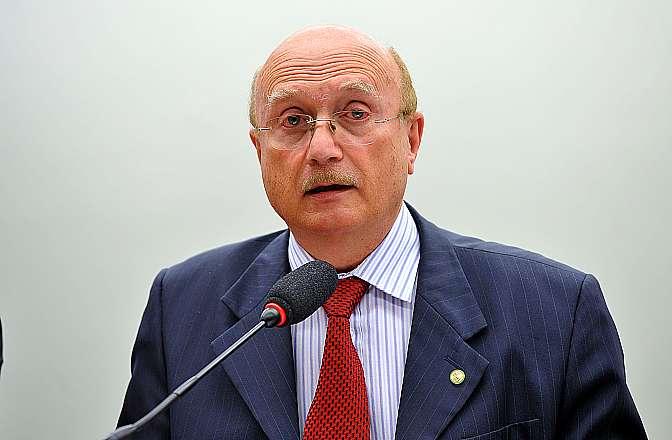 Audiência Pública. Dep. Osmar Serraglio (PMDB-PR)