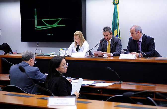 Reunião para oitiva de testemunhas arroladas pelo relator, deputado Júlio Delgado (PSB/MG), referente ao Processo nº 13/14 (Representação nº 25/14), em desfavor do deputado André Vargas (PT/PR)