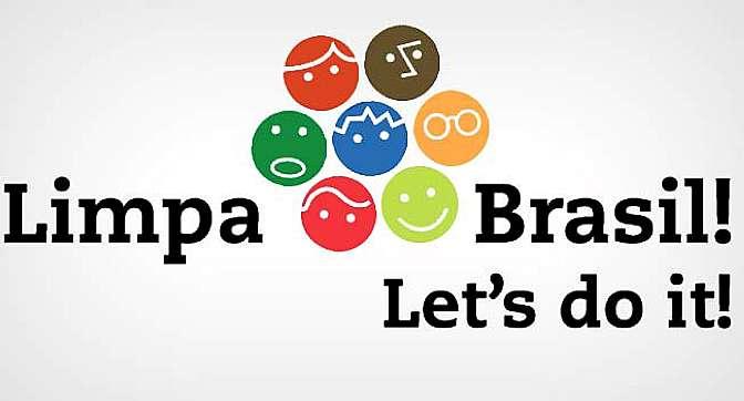 Limpa Brasil - Let·s do It