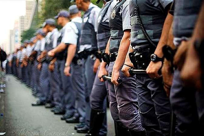 CARREIRA POLICIAIS