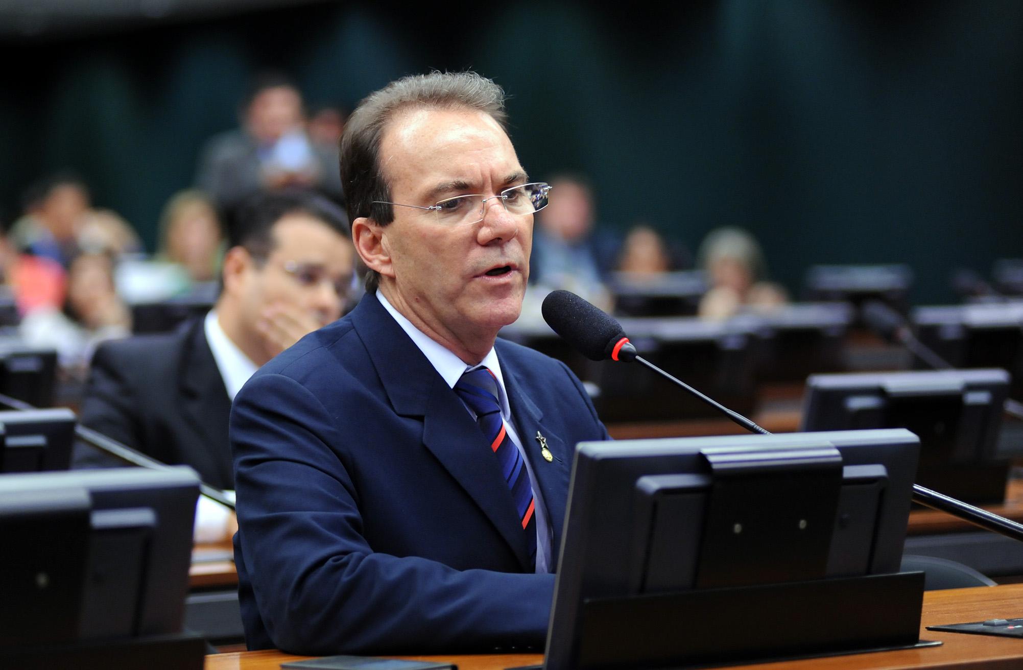 Deputado Décio Lima (PT-SC)