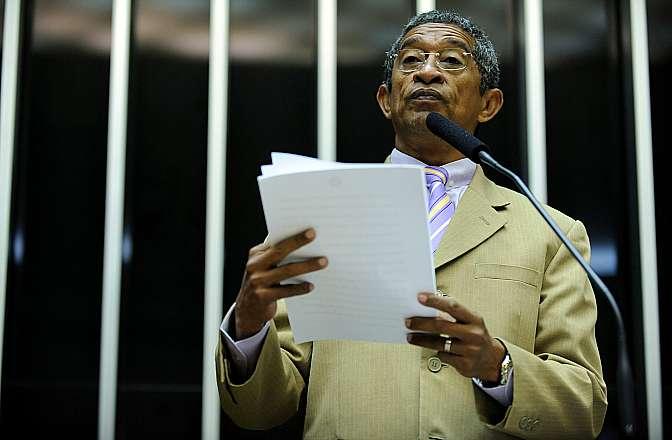 Deputado Vicentinho (PT-SP)