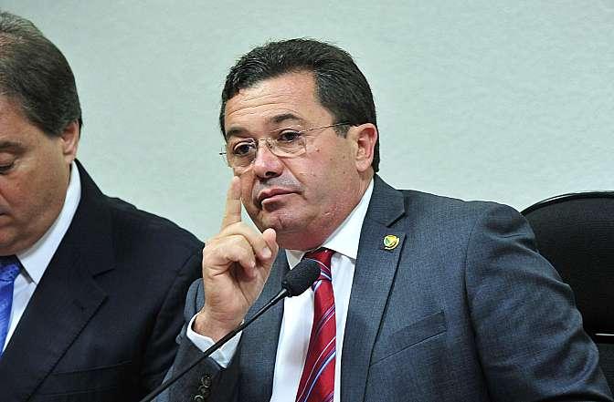 Oitiva do ex-diretor de Abastecimento da Petrobras Paulo Roberto Costa