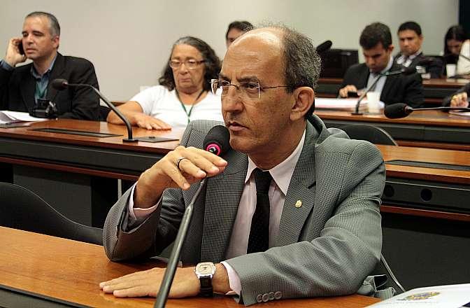 Deputado Arnaldo Jordy (PPS-PA)