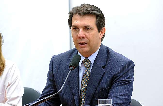 Deputado Arthur Oliveira Maia (SDD-BA)
