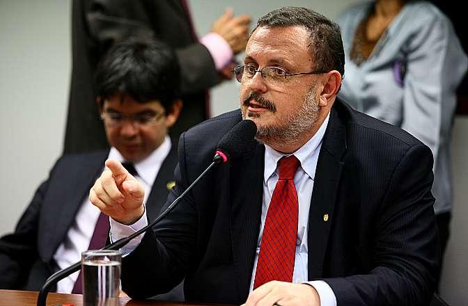 Deputado Renato Simões (PT-SP)