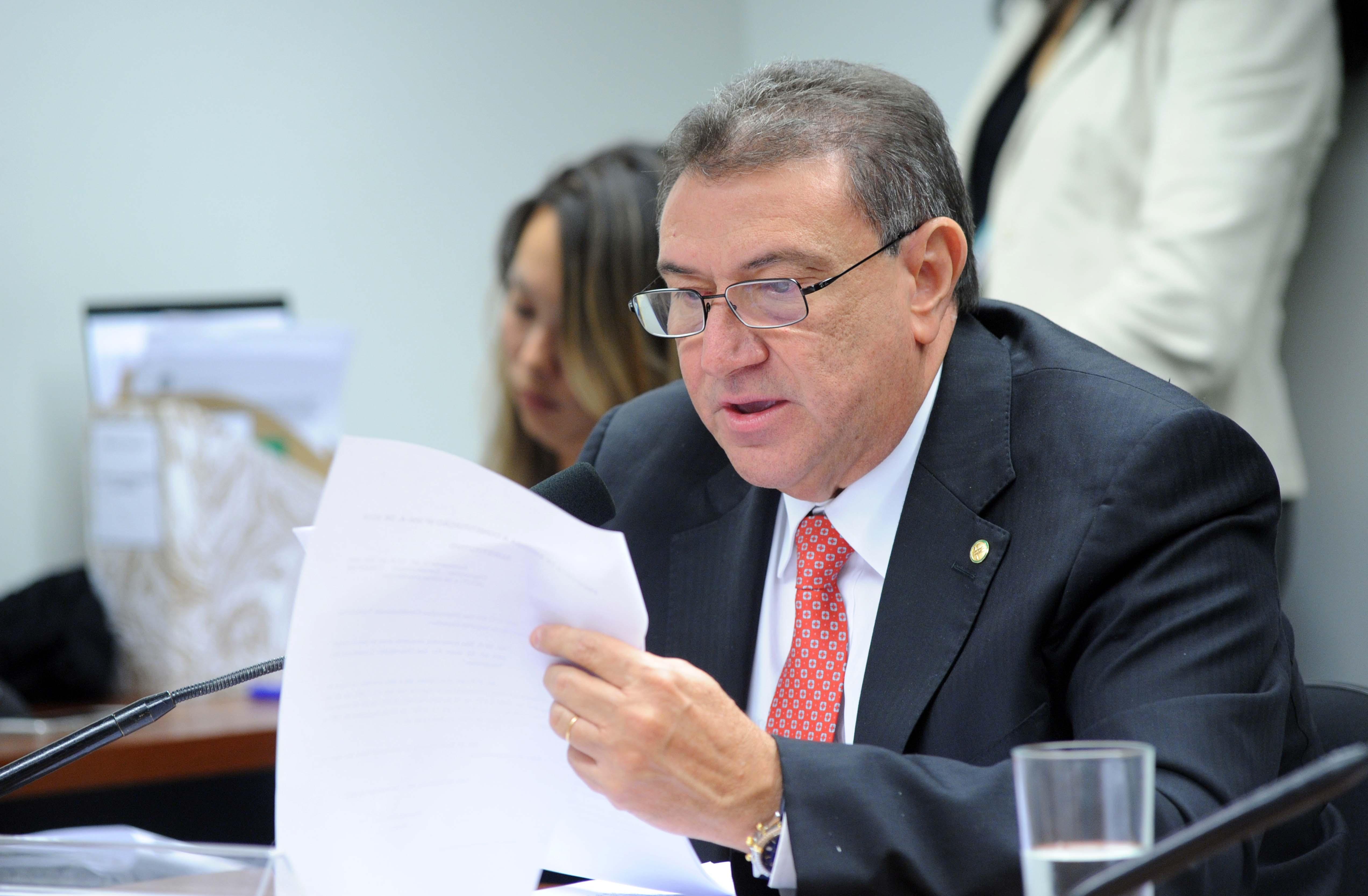 Deputado Átila Lins (PSD-AM)