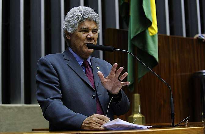 Sessão Solene em homenagem ao Dia do Professor. Dep. Chico Alencar (PSOL-RJ)