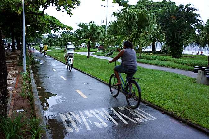 Mobilidade Bicicleta