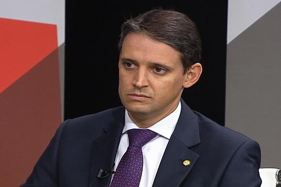 Dep. Thiago Peixoto