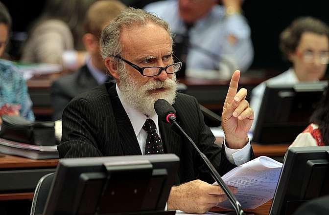 Reunião Ordinária. Dep. dr. Rosinha (PT-PR)