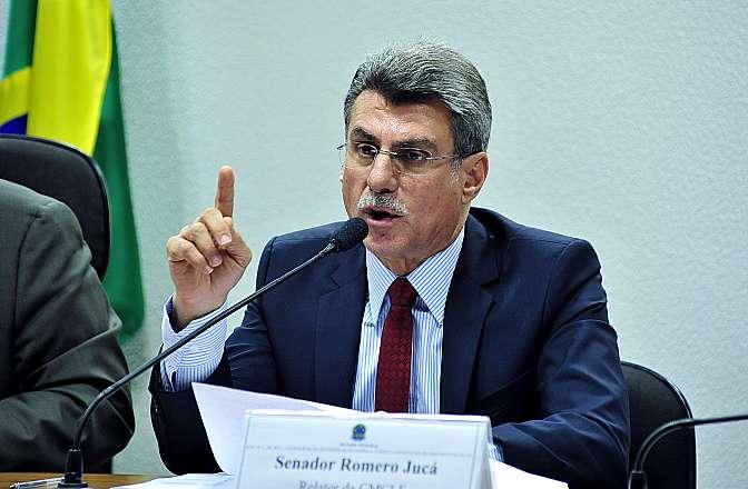 Reunião para apreciação de pareceres, entre eles, o relatório do senador Romero Jucá (PMDB-RR), sobre o exercício do direito de greve dos servidores públicos, previsto no inciso VII do art. 37 da Constituição Federal