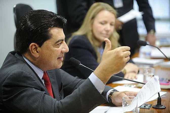 FOTOS DO DIA - Deputado Manoel Junior em reunião da comissão mista da MP 653