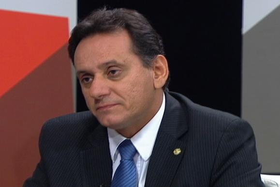 Dep. Nilson Leitão