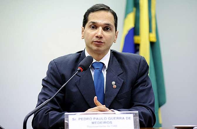 Deputados criticam ausência do governo em debate sobre segurança pública