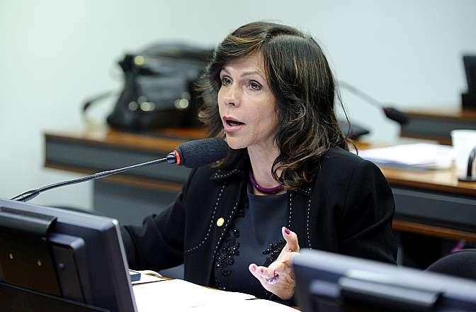 Reunião Ordinária. Dep. prof. Dorinha Seabra Rezende (DEM-TO)