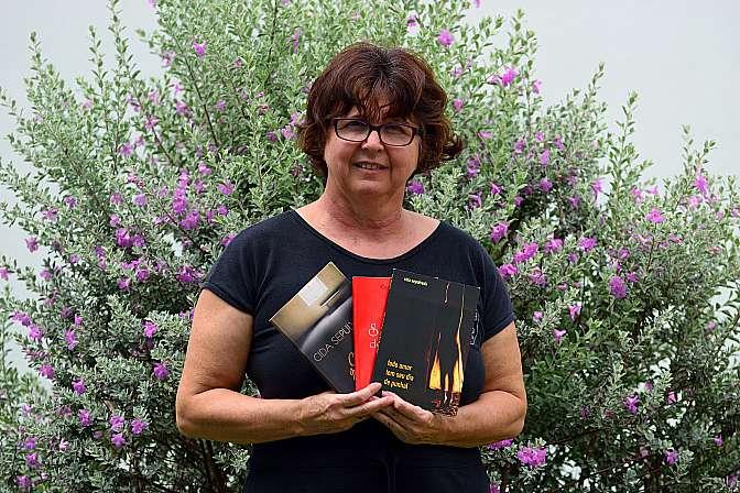 Cida Sepulveda - escritora
