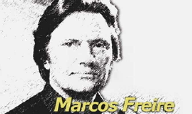 Marcos Freire: Sem Ódio e Sem Medo