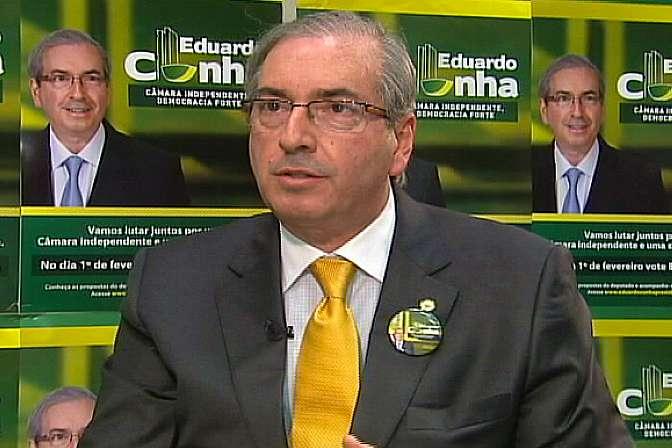Dep Eduardo Cunha
