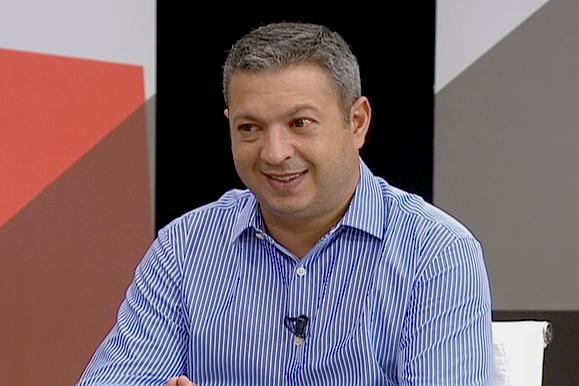 Deputado Ricardo Izar (PSD-SP)