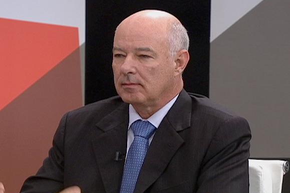 Deputado Herculano Passos (PSD-SP)